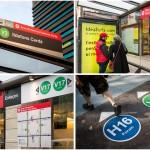 """Bluemap ha colaborado en el proyecto de la """"Nova Xarxa Bus de Barcelona"""""""