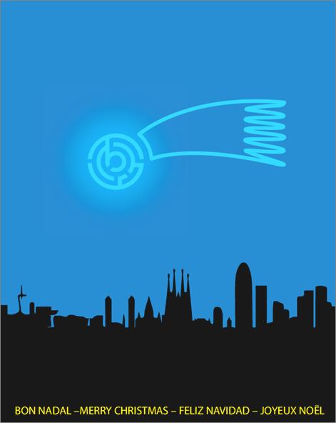 Nadala Bluemap